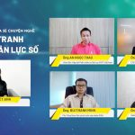 CTO SUMMIT 2021 – COMPETITION FOR DIGITAL HUMAN RESOURCES