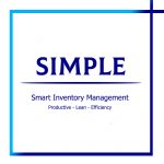 Smart Inventory Management Productive - Lean - Efficiency